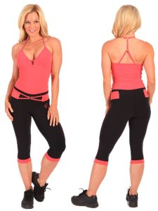 f48f87c2a34 C356 and LT1017 Rose outfit